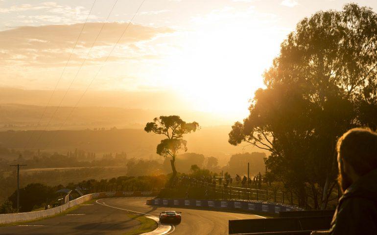 Mount Panorama - Bathurst 12 Hour